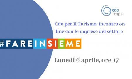 Appuntamenti on line turismo